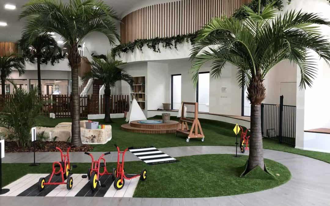 Sunkids Daycare Centre
